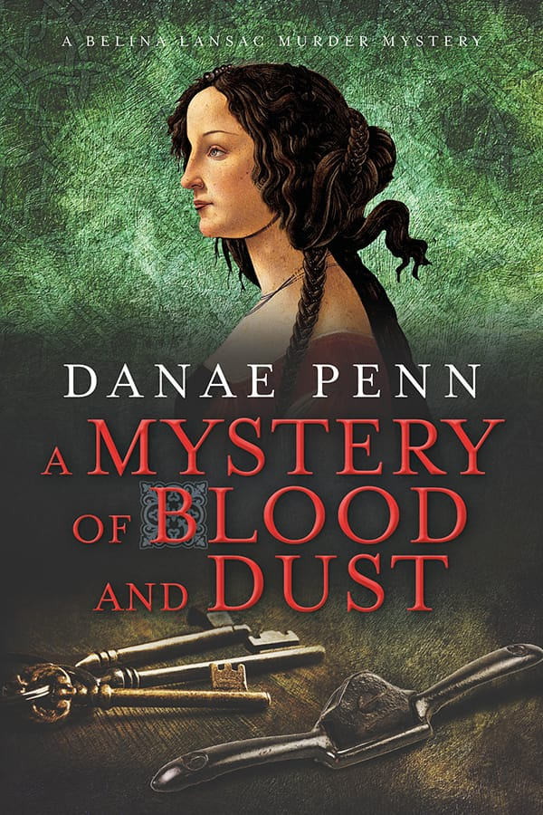 A Mystery of Blood and Dust